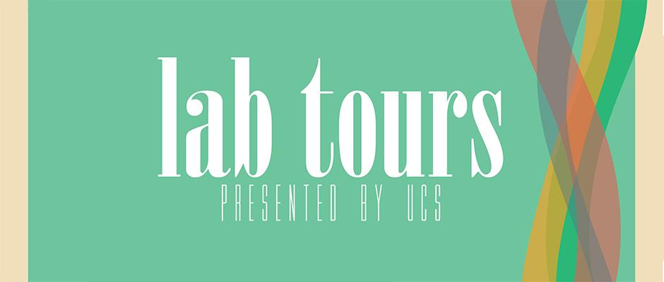 lab tours 2014