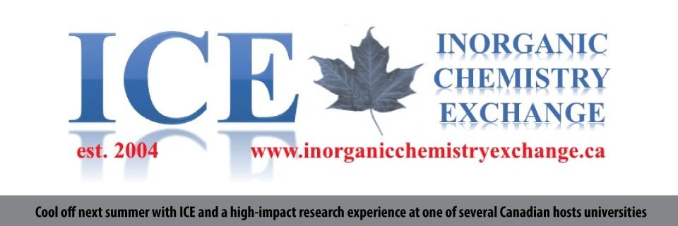 Inorganic Chemistry Exchange Logo